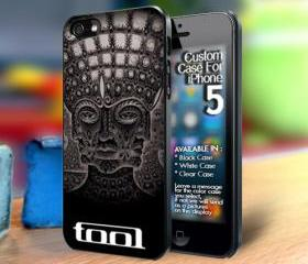 TP882 Tool Music band Iphone 5 case