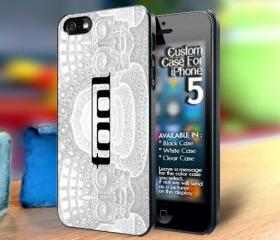 TP883 Tool Music band Iphone 5 case